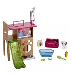 heidi 4 figures and2 pets mindoll