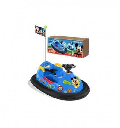 Elektryczne, jazda Bumpacar myszki miki C865600 Stamp- Futurartshop.com