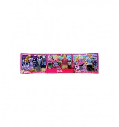 Mattel Barbie & Ken datazione gamma di moda X7862 X7862 Mattel-Futurartshop.com