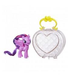 minipà zip autour de couleur porte-monnaie violet 55940/4 Panini-futurartshop