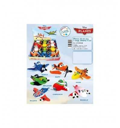 Simba plysch Disney flygplan 20 cm 7 6315879846 modeller 6315879846 Simba Toys- Futurartshop.com