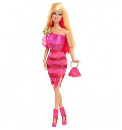 Muñeca de Mattel Y5908 X 7868-Barbie Fashionista X7868 Mattel- Futurartshop.com