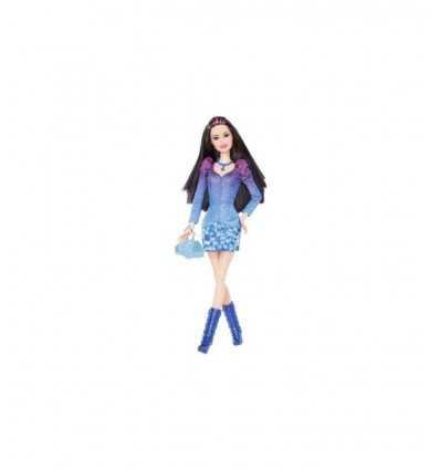 Muñeca de Mattel Y5908 X 7872-Barbie Fashionista X7872 Mattel- Futurartshop.com