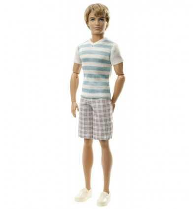 Mattel-Ken Fashionistas X 2266 X2266 Mattel- Futurartshop.com