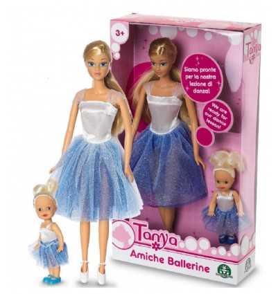 Giochi Preziosi Tanya amiche ballerine CCP18986 CCP18986 Giochi Preziosi- Futurartshop.com