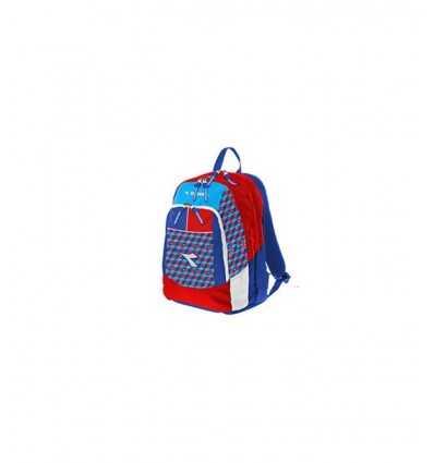 diadora backpack weeble akka 9000 Red 161058/AK2 Accademia- Futurartshop.com