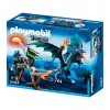 Playmobil-5484 blindado Dragon 5484 Playmobil- Futurartshop.com