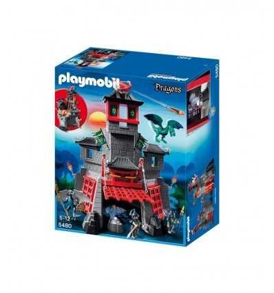 Playmobil 5480-fuerte secreto del dragón 5480 Playmobil- Futurartshop.com