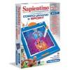 Bat (pannband och vingar) 07430 07430 Carnival Toys-futurartshop
