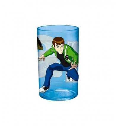 Ben 10 ultimate alien bicchiere 120452 120452 Giochi Preziosi-Futurartshop.com