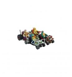 LEGO 4625 - Secchiello mattoncini rosa LEGO