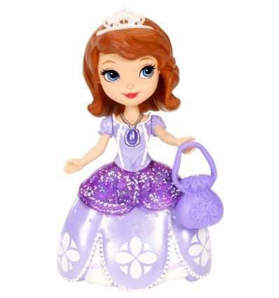 Mattel Sofía la primera Princesa Sophia Y6628 Y6629 Y6629 Mattel- Futurartshop.com