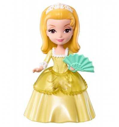 Mattel Disney Princess liten docka Sofia Amber Y6628 Y6631 TV Y6631 Mattel- Futurartshop.com