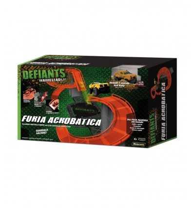 Defiant Stunt 499722 Fury 499722 Mac Due- Futurartshop.com