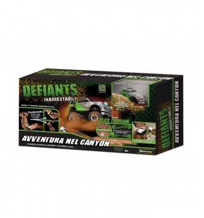 Motorama Defiant Inarrestabili 500527 Mac Due-Futurartshop.com