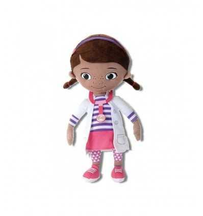Simba Disney Dottoressa Peluche 20 cm 5 soggetti 6315877231 6315877231 Simba Toys-Futurartshop.com