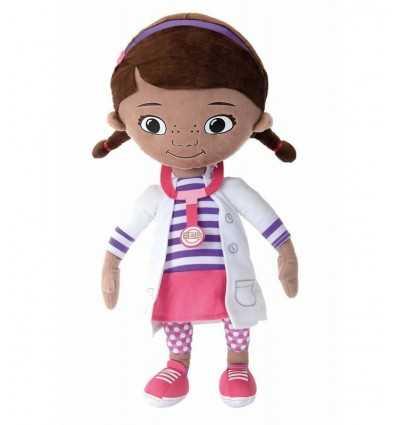 Simba Dottoressa Peluche Dottie, 50 cm 6315877233 6315877233 Simba Toys-Futurartshop.com