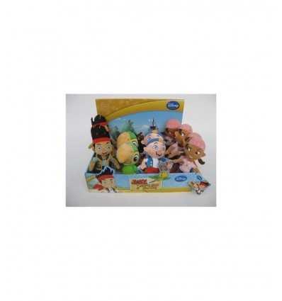 Jake Disney Simba à l'île qu'il y a des sujets de 20 cm 4 6315875311 6315875311 Simba Toys- Futurartshop.com