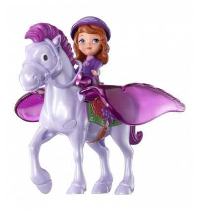 Mattel Y6651-Disney Princesse Sophia et Minimus Y6651 Mattel- Futurartshop.com