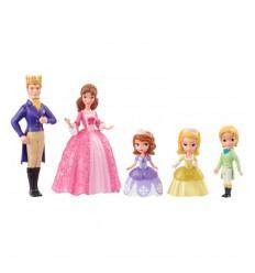Muñeca de Mattel Barbie X 7870 Y5908 Fashionista