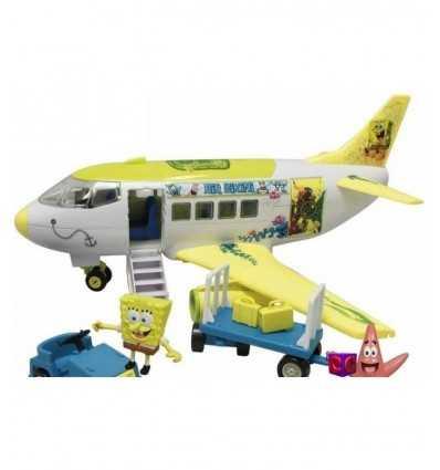 Giochi Preziosi Spongebob HDG9494719 avion HDG9494719 Giochi Preziosi- Futurartshop.com