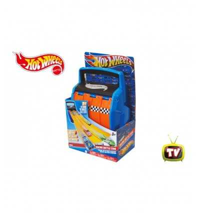 GG00450-Portauto de grands jeux Hot Wheels GG00450 Mattel- Futurartshop.com