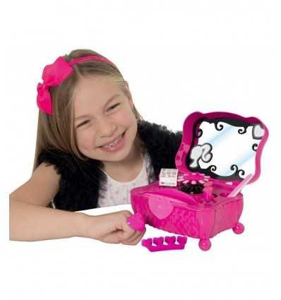 Great games-Barbie & GG00600 Me trendy Nail Box GG00600 Grandi giochi- Futurartshop.com