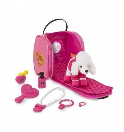 Grandi Giochi GG00601 - Barbie & Me Cagnolino alla Moda GG0601 Grandi giochi- Futurartshop.com