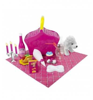 Grandi Giochi GG00607 - Barbie & Me Picnic per Due GG00607 Grandi giochi- Futurartshop.com