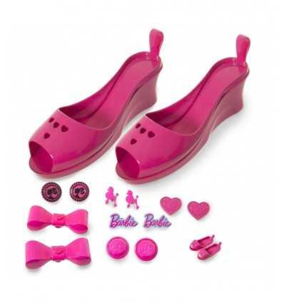 Barbie zestaw mnie & modne obuwie GG00604 Grandi giochi- Futurartshop.com
