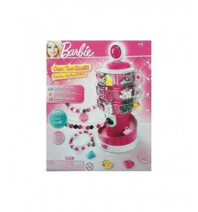 Grandi Giochi GG00421 - Crea I Tuoi Gioielli di Barbie GG00421 Grandi giochi-Futurartshop.com