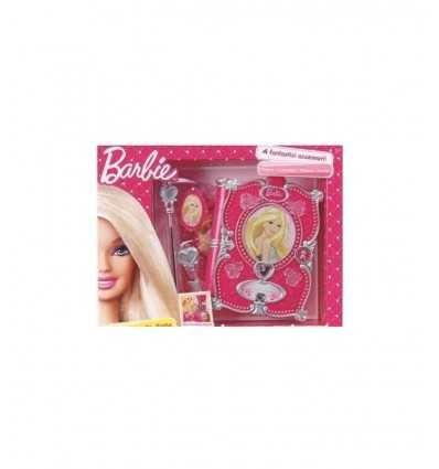 Magico Diario Di Barbie GG00409 GG00409 Grandi giochi- Futurartshop.com