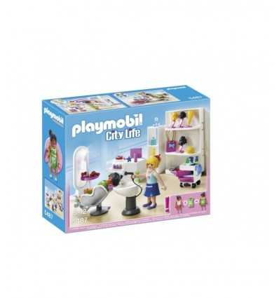 Playmobil 5487-beauty salon 5487 Playmobil- Futurartshop.com