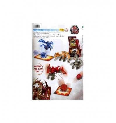 Giochi Preziosi Bakugan Mecht. Sky Raiders serie4 GPZ12533 Giochi Preziosi- Futurartshop.com