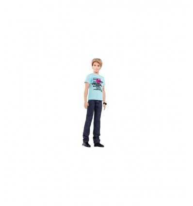 Ken TVB T7432 Mattel- Futurartshop.com