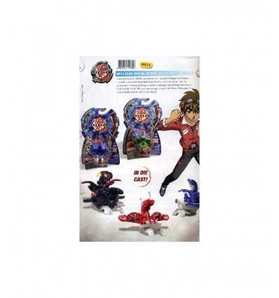 Giochi Preziosi Bakugan Mecht. Special Attack DieCast serie4 GPZ12530 GPZ12530 Giochi Preziosi-Futurartshop.com