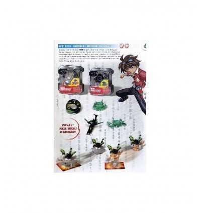 Giochi Preziosi Bakugan Macchine d'Assalto Serie 3 GPZ12518 GPZ12518 Giochi Preziosi- Futurartshop.com
