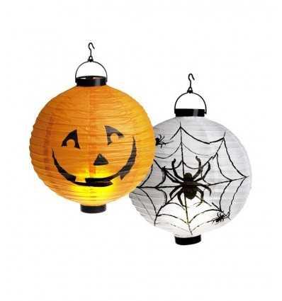 Light Lantern 30 cm 07956 07956 Carnival Toys- Futurartshop.com