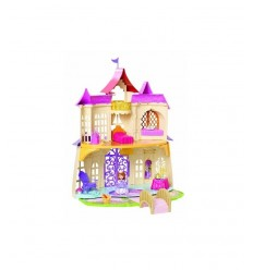 Set de couverts mélamine Peppa Pig 85217