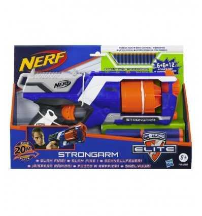 Hasbro - Nerf N-Strike Elite Strongarm Promo A3182E240 A3182E240 Hasbro- Futurartshop.com