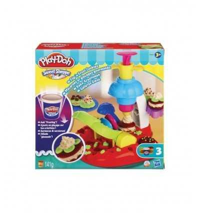 Playdoh-cookie Factory A0320E240 A0320E240 Hasbro- Futurartshop.com