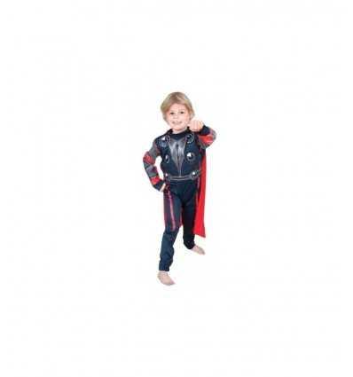 Costume Thor con muscoli CMGR881313 CMGR881313 Como Giochi -Futurartshop.com