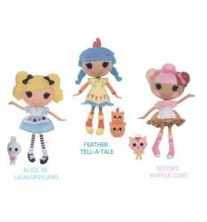Mattel BBW07 Fisher Price Raffa la Dondologiraffa
