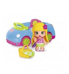 Barbie's SUV