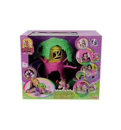 Klaczka 105,951,280,038 domek na drzewie elfy 105951280038 Simba Toys- Futurartshop.com