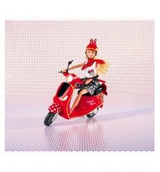 Mattel Y6651-Disney Princesse Sophia et Minimus