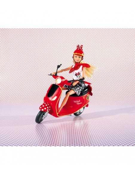 Mattel Y6651-Disney Princesa Sofía y Minimus