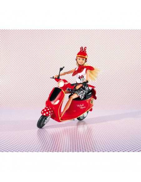 Mattel Y6651-Disney Princess Sophia och Minimus