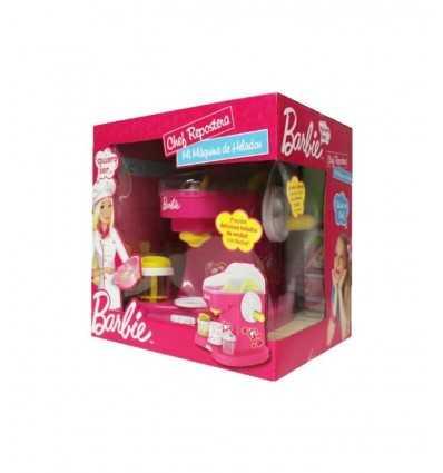 Rocco Giocattoli 21580288 - Barbie La Macchina Del Gelato 21580288 Rocco Giocattoli- Futurartshop.com