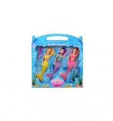 Playmobil svärdfisk med valp